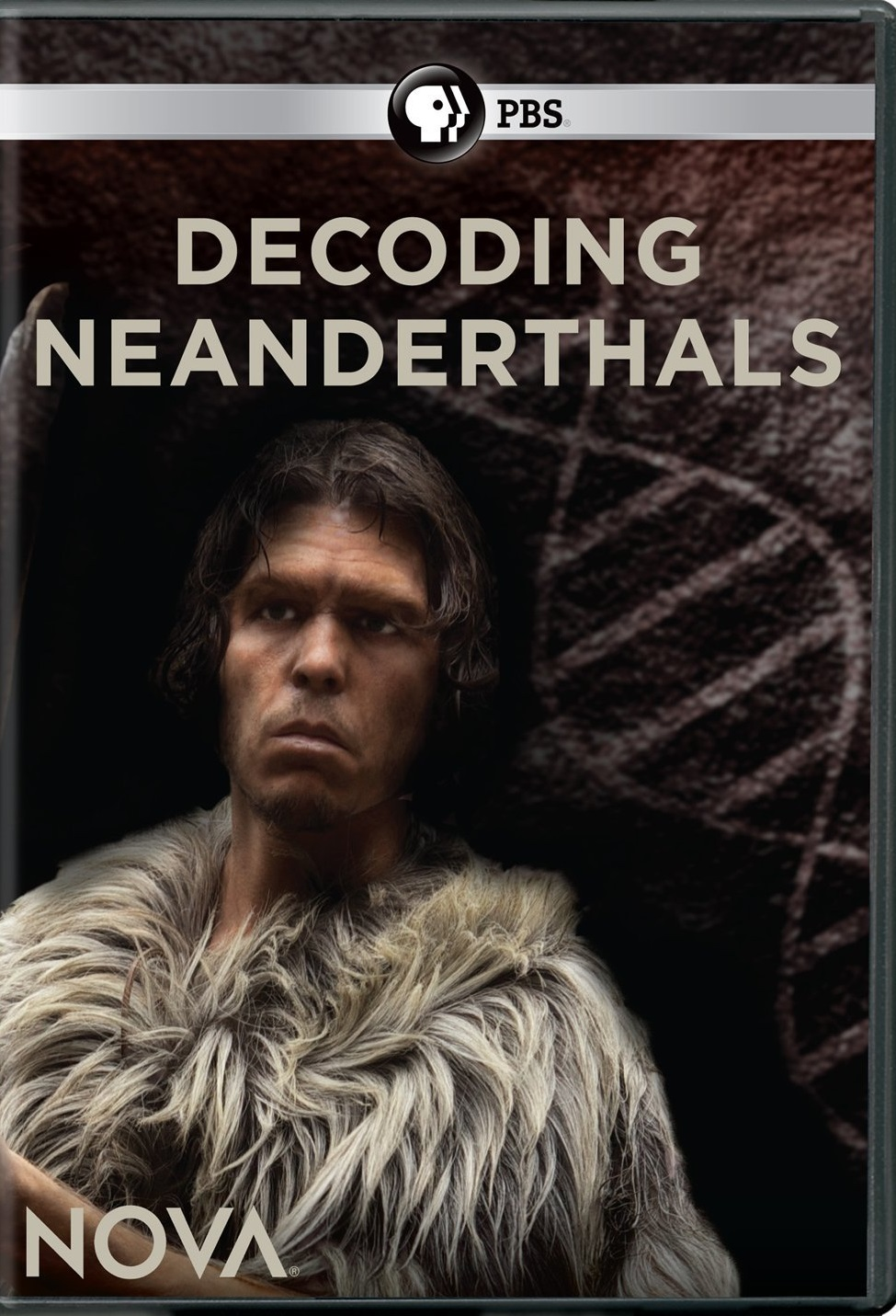 decoding neanderthals Nova: decoding neanderthals dvd - av item,over 60,000 years ago, the first modern humans left their african homeland and entered europe, then a bleak and inhospitable.