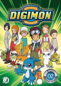 Digimon Season 2