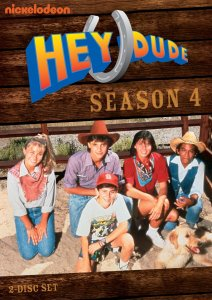 Courtesy:  Nickelodeon/Shout! Factory
