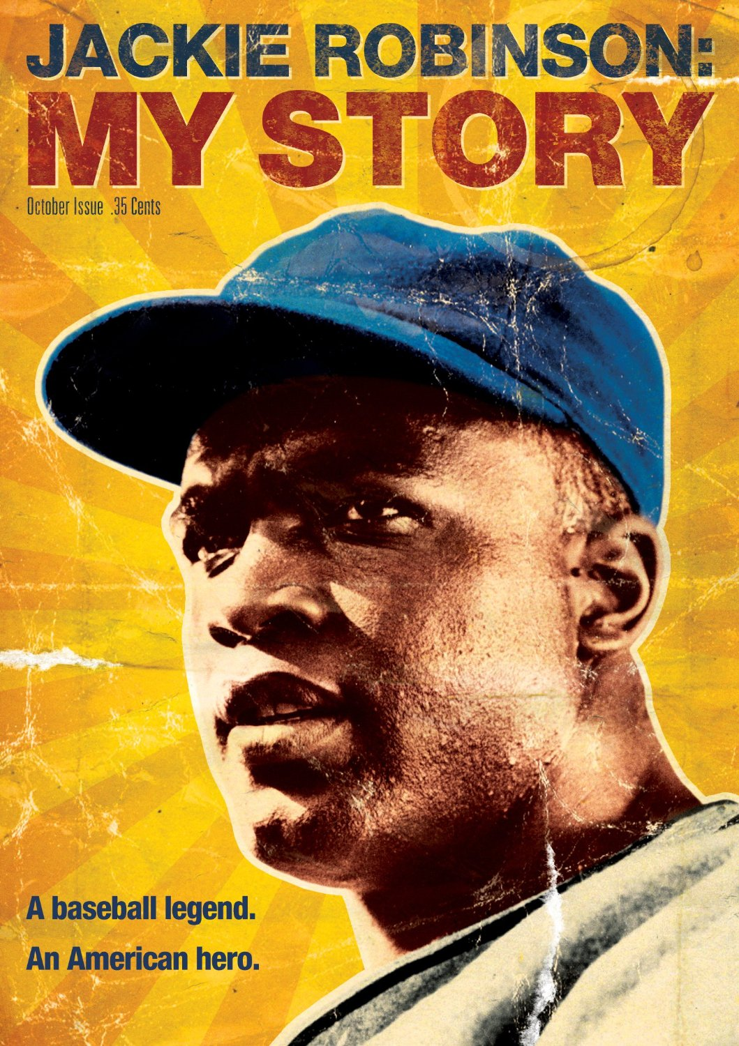 an introduction to the life and history of jackie robinson Jackie robinson biography jack roosevelt robinson was born in cairo, georgia in 1919 to a family of sharecroppers his mother, mallie robinson, single-handedly raised jackie and her four other children.