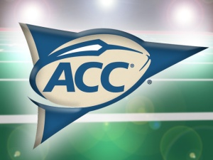 ACC Football Graphic