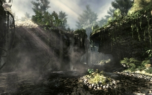 COD Ghosts_Jungle Environment