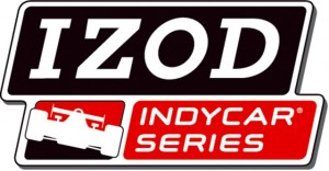 Courtesy:  Izod Indycar Series