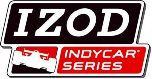 Courtesy:  Izod Indycar Series
