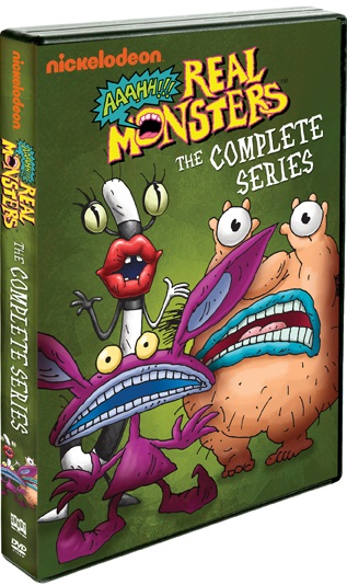 Courtesy:  Shout! Factory/Nickelodeon