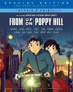 Courtesy:  Studio Ghibli/GKids