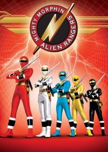 Courtesy:  Saban Brands/Shout! Factory