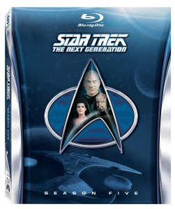 Courtesy:  Paramount/CBS Blu-ray