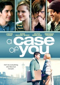 A Case of You Blu-ray