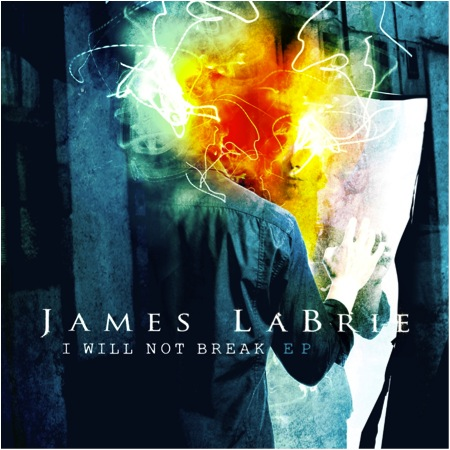 James LaBrie I Will Not Break EP