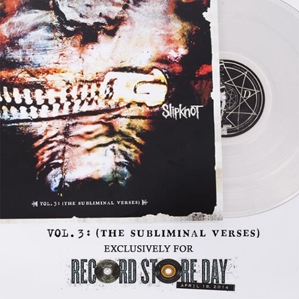 Roadrunner Records Announces Trio Of Releases For Record ...
