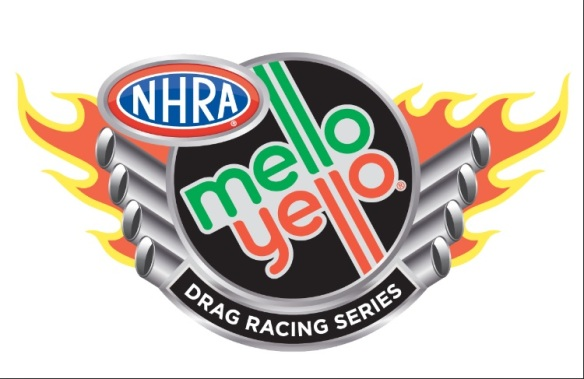 Courtesy:  NHRA