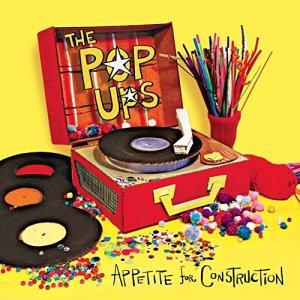 Courtesy:  Pop Up City Records