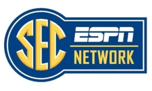 Courtesy:  ESPN/SEC Network