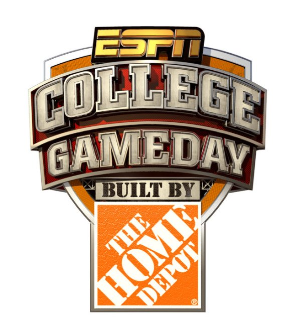 College GameDay Logo