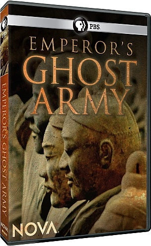 Emperor's Ghost Army Box Art