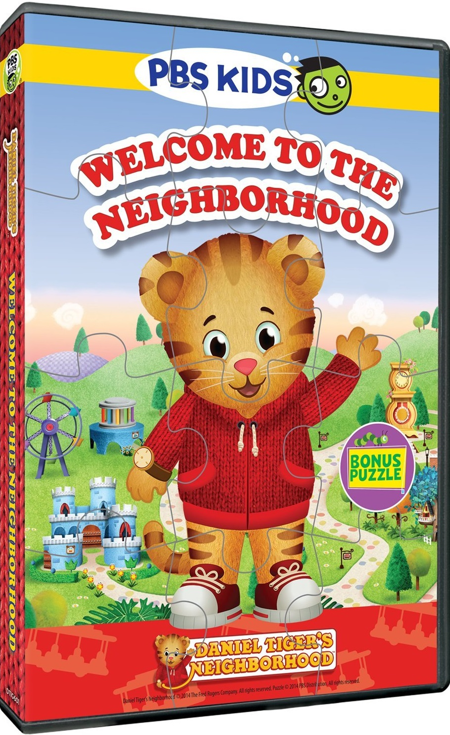 Every Family Will Enjoy PBS Kids\' Newly Re-Issued Daniel Tiger\'s ...