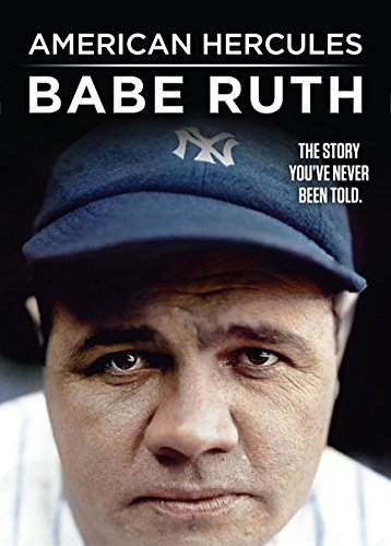 Mlb Productions New Babe Ruth Bio Is One Of 2015S Top -9161