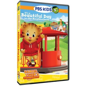 Courtesy:  PBS/PBS Kids/PBS Distribution