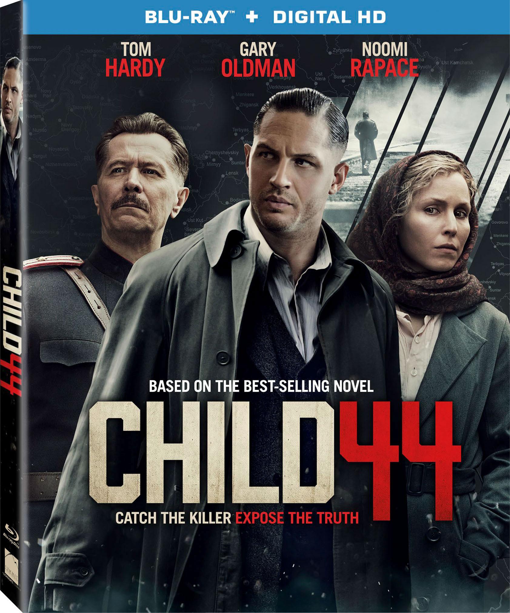 Child 44 Torrent Movie Download | Download Torrents: Movies, TV-Series ...