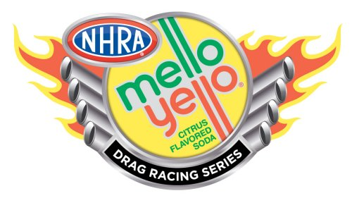 Courtesy:  NHRA/Mello Yellow