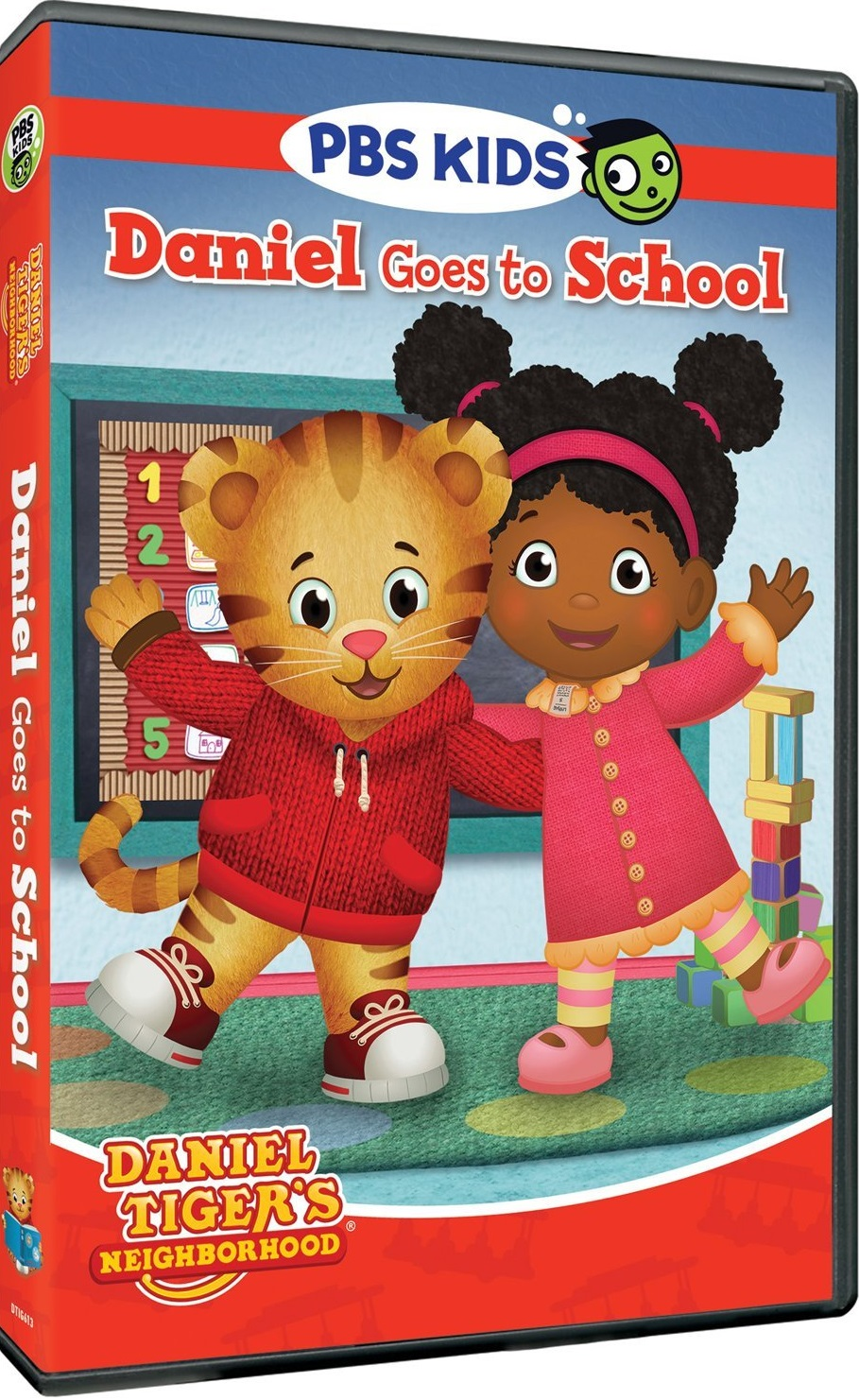 PBS Kids Announces Release Date, Specs For New Daniel Tiger\'s ...