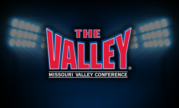 Courtesy:  Missouri Valley Conference/ESPN/NCAA