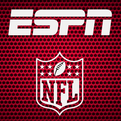 NFL on ESPN Logo