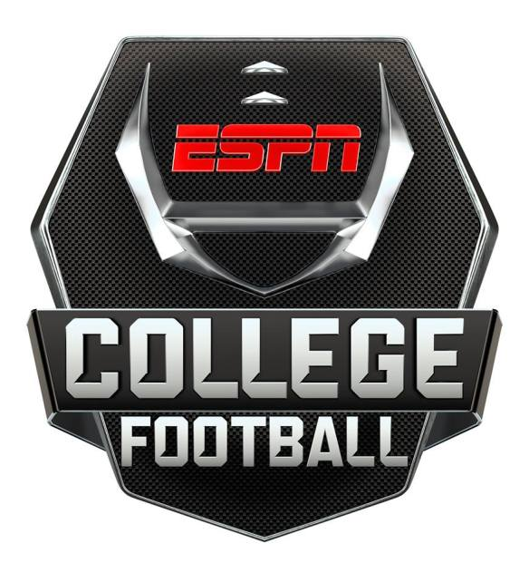 espn football scores college college football tv listings