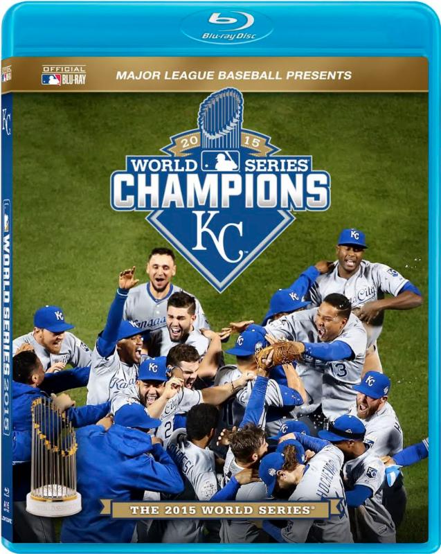 Courtesy:  MLB Productions/A&E Home Video/Lionsgate