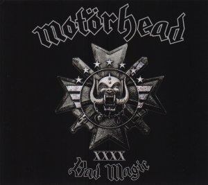 Courtesy:  UDR/Motorhead Music