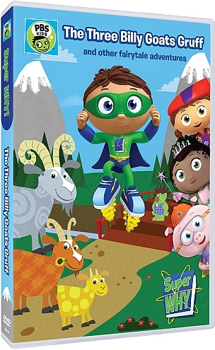 Courtesy:  PBS Kids/PBS Distribution