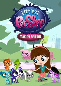 Courtesy:  Shout! Factory/Shout! Factory Kids/Hasbro Studios/Discovery Family