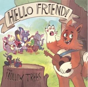 Courtesy: Hollow Trees Records