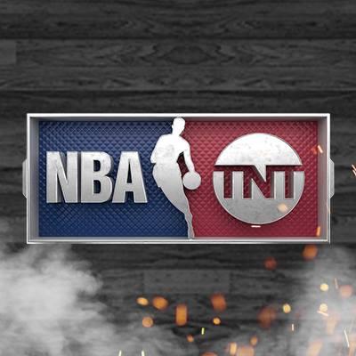 Courtesy: TNT/Turner Sports/NBA