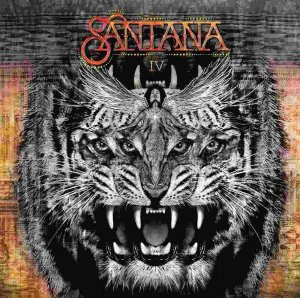 Courtesy: Santana IV Records