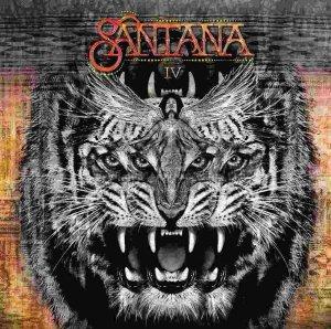 Courtesy: Santana IV Records