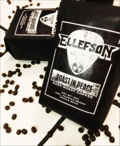 Courtesy: Ellefson Coffee Company