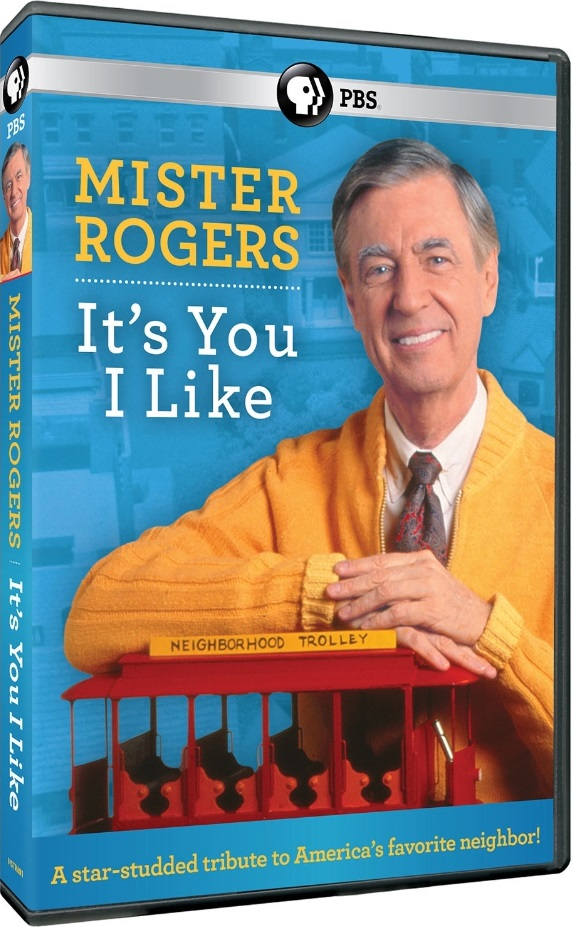 Pbs Announces Release Date For New Fred Rogers Doc Philspicks